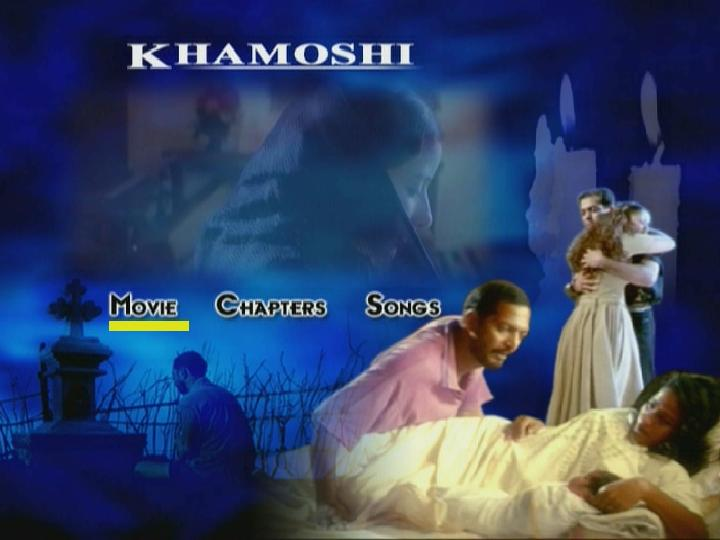 khamoshi: the (1996) musical